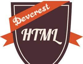 #17 untuk Design a Crest logo oleh Gabefb