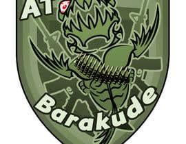 #26 for Design a Logo for Airsoft team af LiviuGLA93