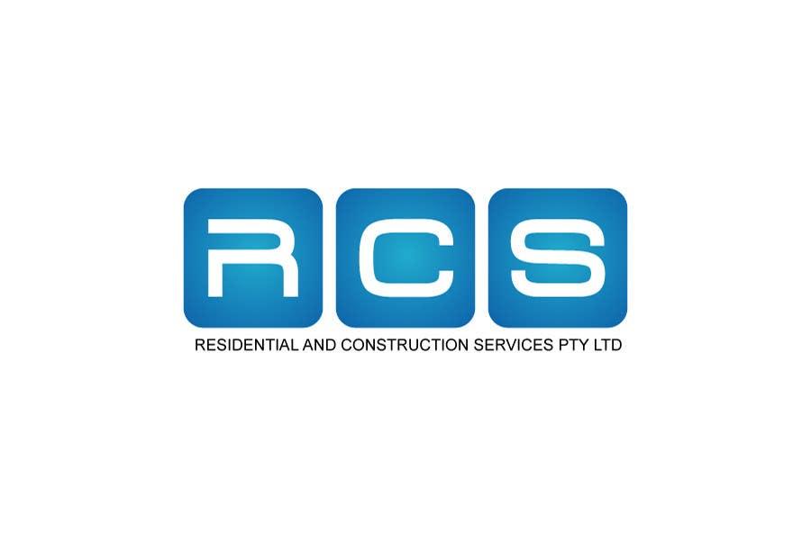 Конкурсная заявка №51 для Logo Design for Residential & Construction Services Pty Ltd