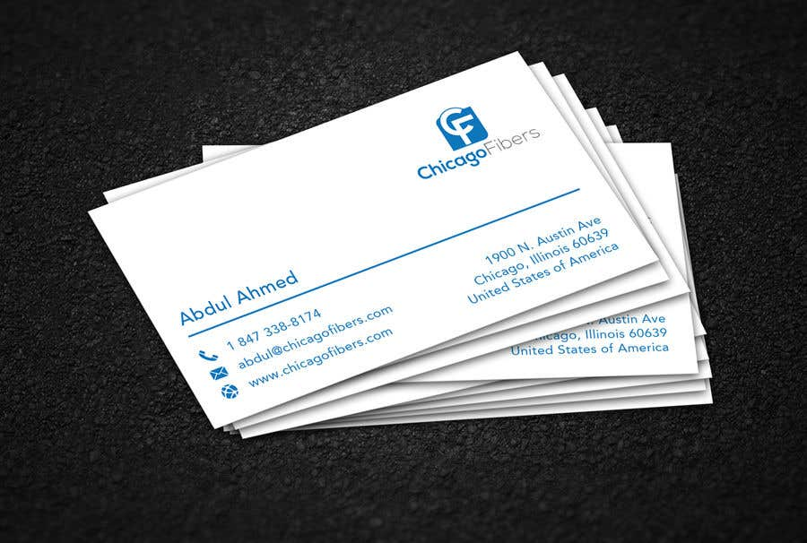 Entry #31 by Lazyprince89 for Business Card Design | Freelancer