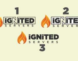 #33 для Logo for game host... от tareqaziz218