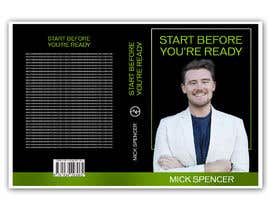 #21 for BOOK DESIGN CONTEST-START BEFORE YOU'RE READY af naveen14198600