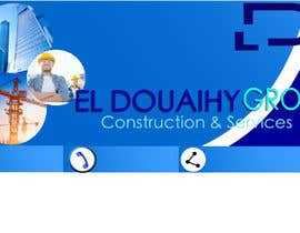Nro 58 kilpailuun Design a construction company logo. käyttäjältä subhashreemoh