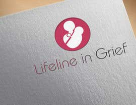 #41 for Lifeline in Grief Logo by mutlutekin