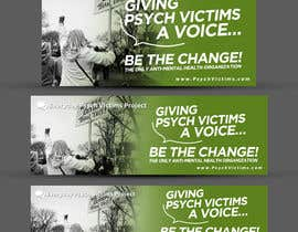 #36 untuk Design Social Media Banners for Everyday Psych Victims Project oleh ephdesign13
