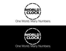 #57 para Logo Design for WorldClock.com por stanbaker
