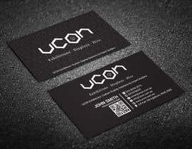 Nro 72 kilpailuun Designer Business Card käyttäjältä rtaraq