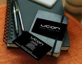 Nro 108 kilpailuun Designer Business Card käyttäjältä rasel143143