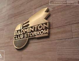 #13 for Badminton Club Logo design by princessatabelo