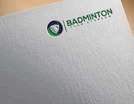 #426 for Badminton Club Logo design by Mihon12