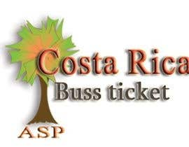 #25 untuk Logo Design for A Safe Passage - CostaRicaBusTickets.com oleh THALINDA