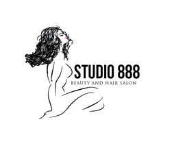 #91 for Logo and business card for small independent beauty salon by Warna86