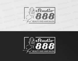 #75 for Logo and business card for small independent beauty salon by dikacomp