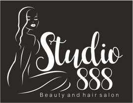 #111 for Logo and business card for small independent beauty salon by Guimarlac