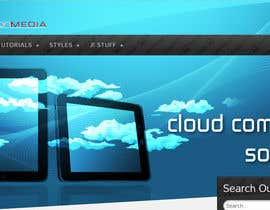 #78 para Banner Ad Design for Imagination Media LLC por NexusDezign