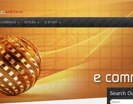 #82 para Banner Ad Design for Imagination Media LLC por NexusDezign