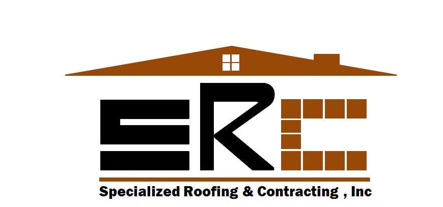 Penyertaan Peraduan #                                        24                                      untuk                                         Logo Design for Specialized Roofing & Contracting, Inc.