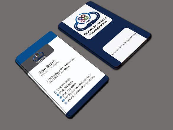 Entry 127 by mdisrafil877 for design some business cards freelancer design some business cards reheart Gallery
