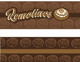 #26 para Design a Logo an label sticker - Disenho de logo y etiqueta de KazDobleGama