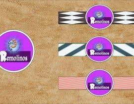 #53 para Design a Logo an label sticker - Disenho de logo y etiqueta de jelas427