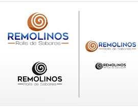#11 para Design a Logo an label sticker - Disenho de logo y etiqueta de edromero26pt