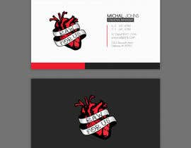 #24 for Business Card and Letterhead by hs7917