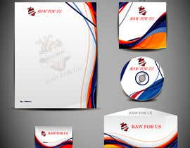 #14 for Business Card and Letterhead by mdreponkha