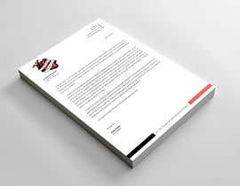 #17 for Business Card and Letterhead by abdulmonayem85