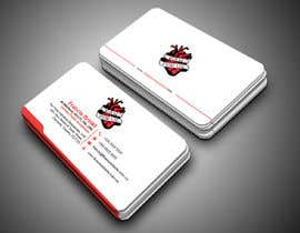 #23 for Business Card and Letterhead by abdulmonayem85