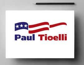 #161 para Design an American looking logo de Impresiva