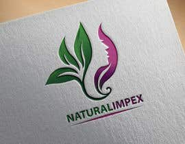 #30 for Design a Logo for an Natural indian human hair exporter company website. by Design2018