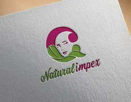 #49 for Design a Logo for an Natural indian human hair exporter company website. by Design2018