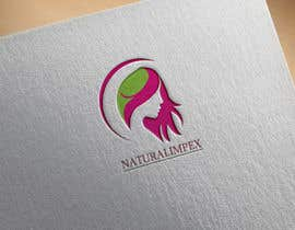 #50 for Design a Logo for an Natural indian human hair exporter company website. by Design2018