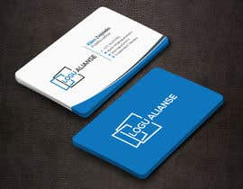 #1 for Design some Business Cards by mahmudkhan44