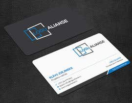 #119 for Design some Business Cards by mahmudkhan44