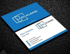 #32 for Design some Business Cards by Nabila114