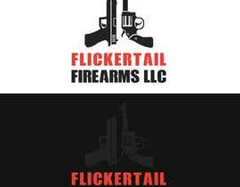 #35 for Flickertail Fire Arms LLC af chunkyg1970