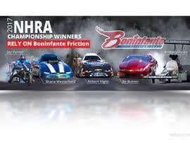 #21 για Design a Banner for racing από oobqoo