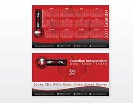 #68 untuk Business Card Design for BUYCDNOW.CA oleh colgate