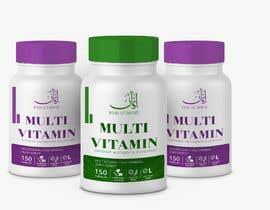 satishandsurabhi tarafından Supplements Brand Design için no 72