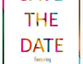 #44 for Wedding Save the Date by delvinvarghese