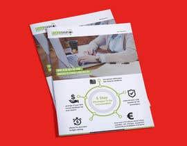 #18 for Design a Brochure by meenastudio