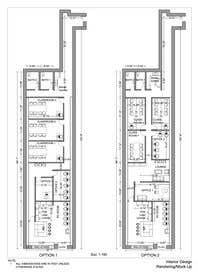 Billede af                             Interior Design Rendering/Mock U...