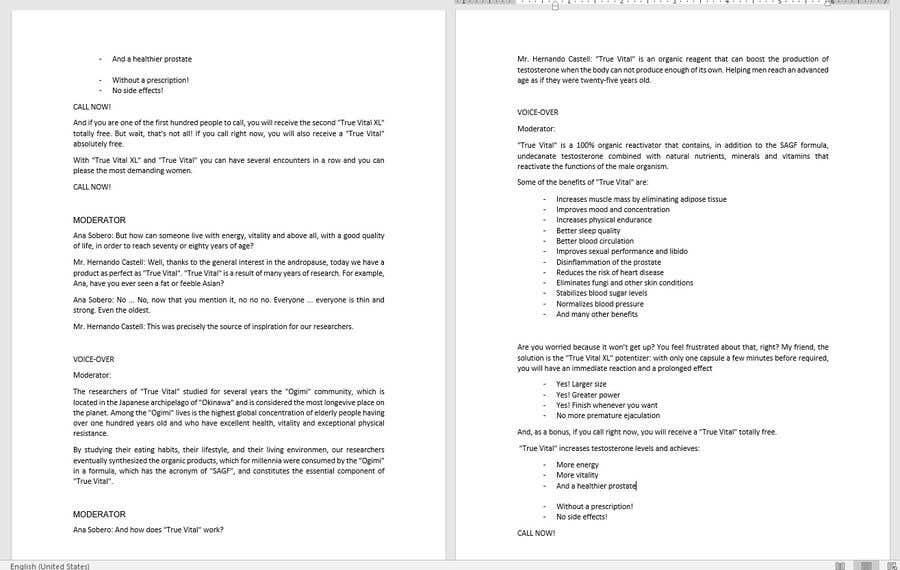 5 Language Visual Dictionary - HU, EN, DE, ES, IT PDF