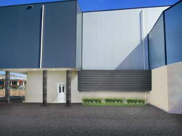 Billede af                             Suggest architectural facade