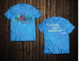 Nro 33 kilpailuun Kids Sports Summer Camp T-Shirt Design käyttäjältä artisticjayj