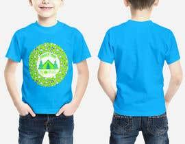 #46 untuk Kids Sports Summer Camp T-Shirt Design oleh FARUKTRB