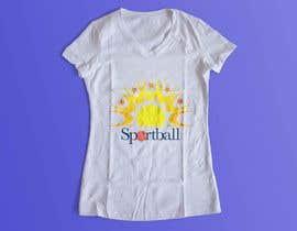 Nro 35 kilpailuun Kids Sports Summer Camp T-Shirt Design käyttäjältä Nawab266