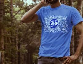 #27 untuk Kids Sports Summer Camp T-Shirt Design oleh Mostakim1011