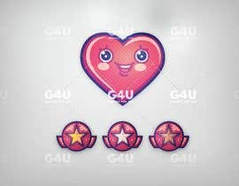 #23 cho Graphic Illustrator Needed For Emoji's, Badges, Medals, & Other Icons (Winner WIll Be Hired For Additional Work) bởi airijusksevickas